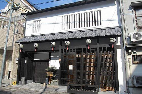 店舗(建物一部)-松山市柳井町1丁目 外観