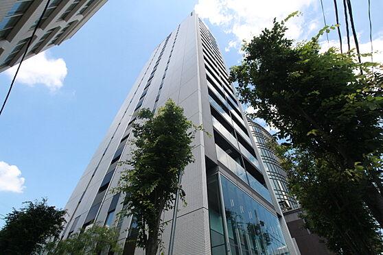 中古マンション-渋谷区松濤2丁目 外観写真