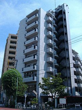 店舗事務所(建物一部)-文京区本駒込4丁目 外観