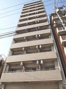 マンション(建物一部)-大阪市中央区上本町西2丁目 落ち着きのある外観