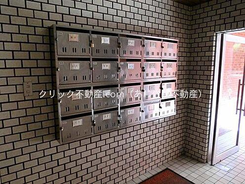 マンション(建物一部)-大田区中馬込1丁目 その他