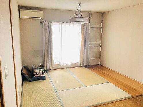 中古一戸建て-名古屋市名東区極楽2丁目 2階にある約12帖のゆとりある居室です。