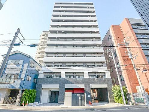マンション(建物一部)-神戸市兵庫区七宮町2丁目 外観