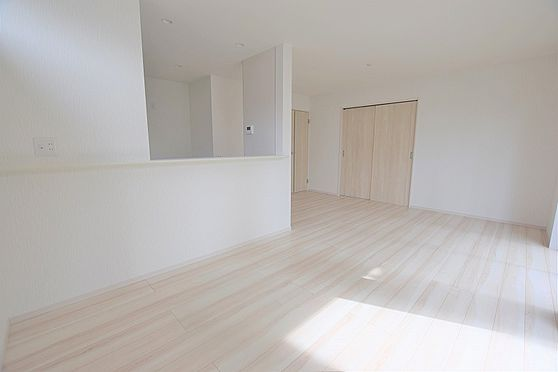 新築一戸建て-仙台市若林区若林3丁目 居間