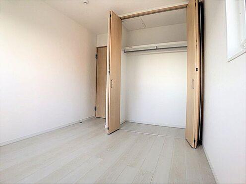 新築一戸建て-西尾市今川町一本松 使い勝手の良い4LDK。是非現地で生活をイメージしてみてください。