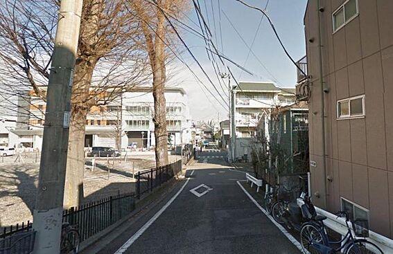 マンション(建物全部)-八王子市上野町 上野店舗付きマンション・収益不動産