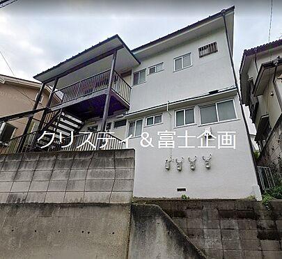 アパート-富士見市諏訪 外観