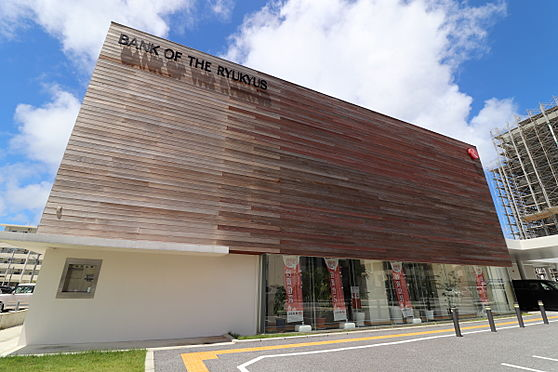 中古マンション-中頭郡北谷町字桑江 琉球銀行・北谷支店(200m)