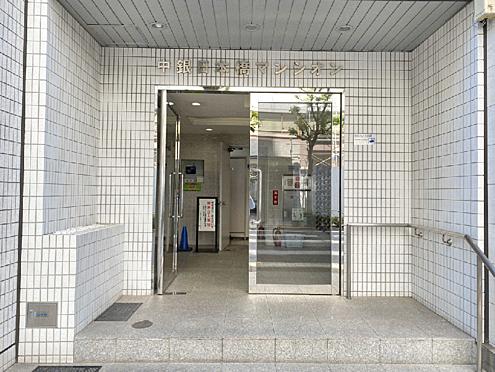 マンション(建物一部)-中央区日本橋蛎殻町1丁目 その他