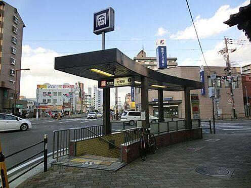 建物全部その他-大阪市生野区田島2丁目 間取り