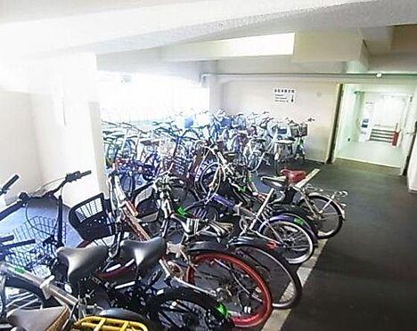 マンション(建物一部)-神戸市中央区花隈町 屋内駐輪場付き