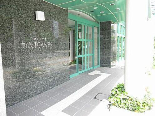 マンション(建物一部)-木津川市加茂町駅東2丁目 その他