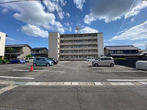 マンション(建物全部)-岐阜市岩倉町4丁目 外観
