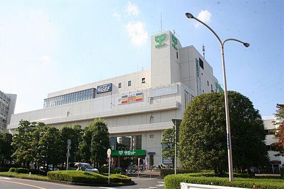 中古マンション-富士見市榎町 サミットストア柳瀬川駅前店(754m)