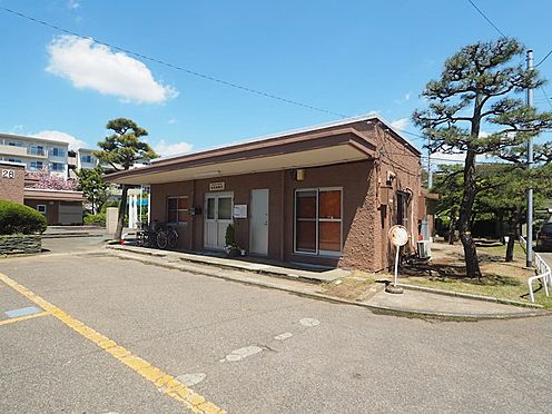 中古マンション-千葉市美浜区稲毛海岸3丁目 敷地内に管理組合もあり安心です!