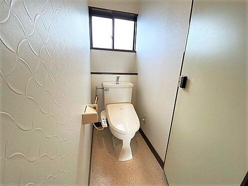 戸建賃貸-仙台市若林区荒井字笹屋敷 トイレ