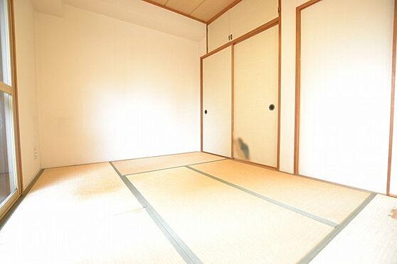 中古マンション-練馬区高野台4丁目 寝室