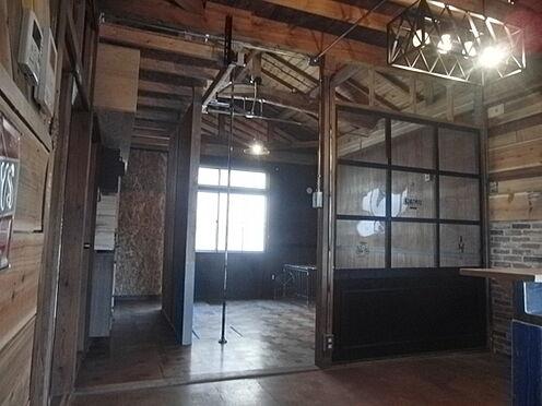 建物全部その他-大津市富士見台 ご家族の会話がはずむ、開放的なLDK