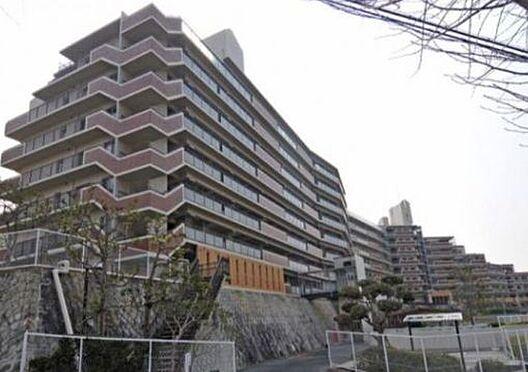 マンション(建物一部)-神戸市北区幸陽町1丁目 外観