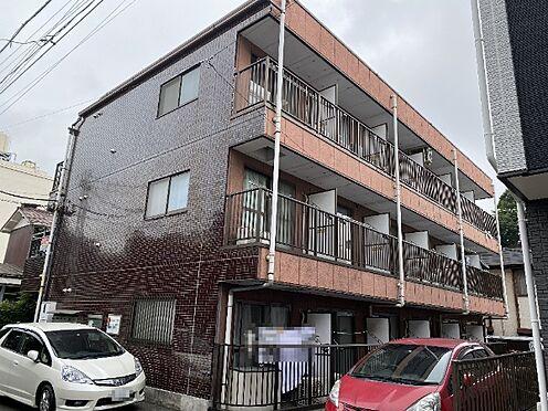 一棟マンション-横浜市鶴見区東寺尾5丁目 外観