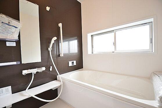 新築一戸建て-立川市西砂町6丁目 風呂
