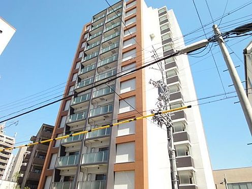 マンション(建物一部)-名古屋市中区新栄1丁目 ハーモニーレジデンス名古屋EASTの外観です