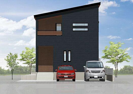 新築一戸建て-名古屋市守山区大字下志段味字西新外 自分好みのお部屋を建てませんか。ワンランク上の住み心地をテーマに、お客様のご希望を叶えます。