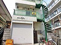 京都市左京区吉田泉殿町の物件画像
