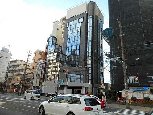 ビル(建物全部)-大阪市阿倍野区丸山通1丁目 外観