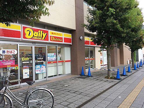 土地-鴻巣市本宮町 デイリーヤマザキ 鴻巣駅前店(586m)