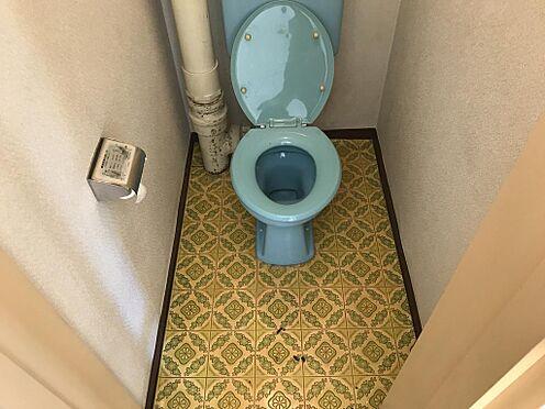 マンション(建物一部)-野洲市久野部 トイレ