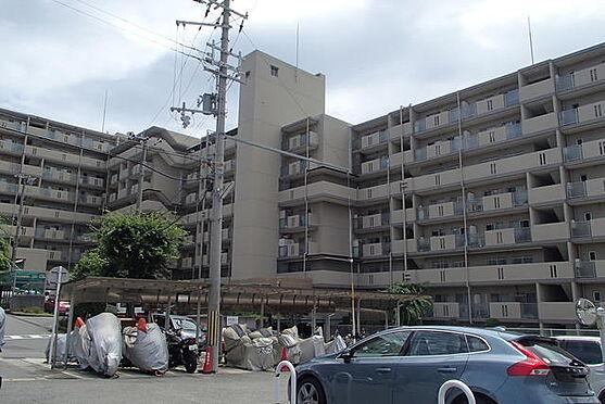 マンション(建物一部)-神戸市西区伊川谷町有瀬 最寄りバス停が近く便利