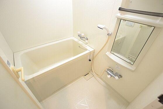 中古マンション-練馬区高野台4丁目 風呂