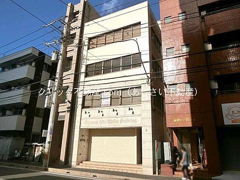 ビル(建物全部)-千葉市中央区登戸1丁目 外観