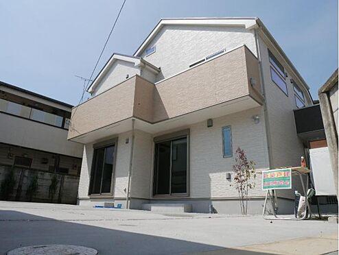 新築一戸建て-武蔵野市緑町3丁目 外観