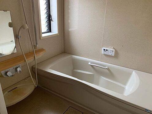 中古一戸建て-名古屋市西区南川町 広い浴槽は一日の疲れが吹き飛びます