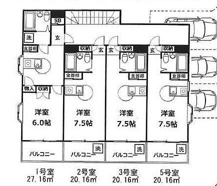 マンション(建物全部)-千葉市中央区松波4丁目 その他