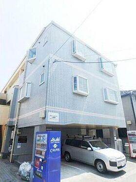 マンション(建物全部)-松戸市緑ケ丘2丁目 ブレーンコート上本郷・ライズプランニング