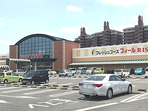 マンション(建物全部)-豊田市本新町7丁目 フィールリスタまで480m