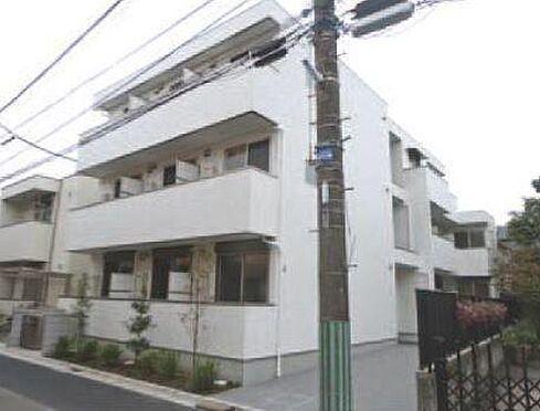 アパート-杉並区成田東4丁目 丸ノ内線「南阿佐ヶ谷」駅 一棟売マンション 現地写真