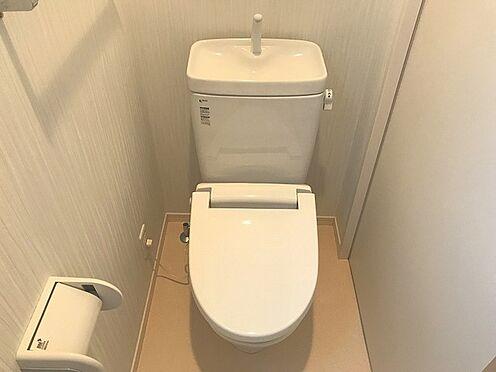 中古一戸建て-守口市大久保町2丁目 トイレ