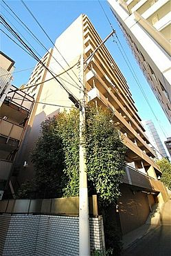 区分マンション-文京区本駒込1丁目 外観