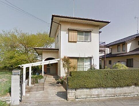 アパート-稲敷郡阿見町大字実穀 外観