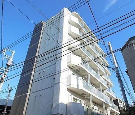 マンション(建物一部)-横浜市南区中村町1丁目 外観
