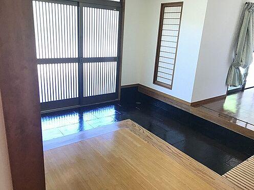 中古一戸建て-神戸市垂水区塩屋北町1丁目 玄関