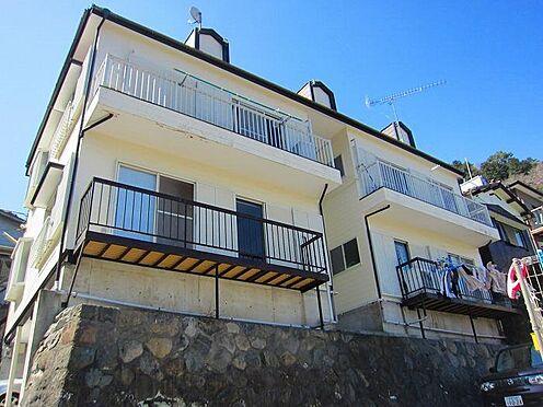 アパート-熱海市青葉町 3DK、4室のアパートメント