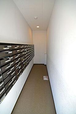 中古マンション-八王子市北野台5丁目 設備