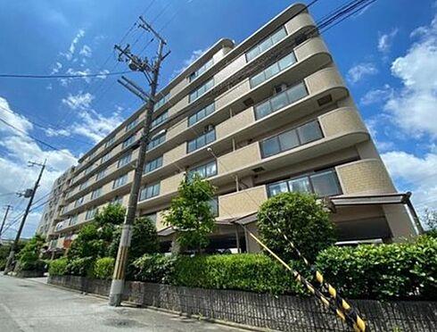 マンション(建物一部)-京都市伏見区下鳥羽南円面田町 穏やかな雰囲気漂う街並み