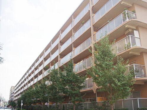 マンション(建物一部)-東大阪市菱屋西6丁目 外観