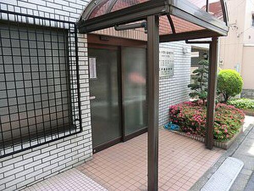 アパート-豊島区巣鴨5丁目 江戸橋診療所